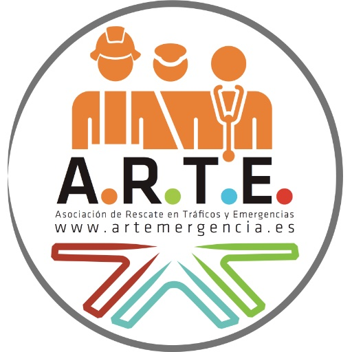 ARTE (Asociación de Rescate en Tráficos y Emergencias)