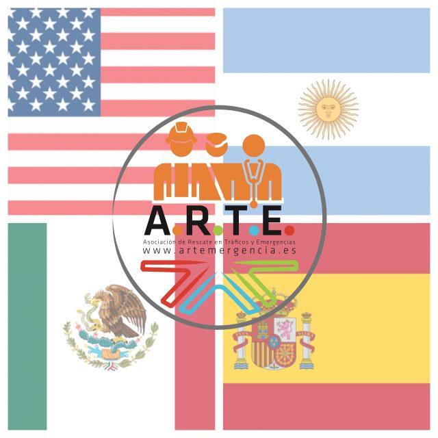 ARTE en América