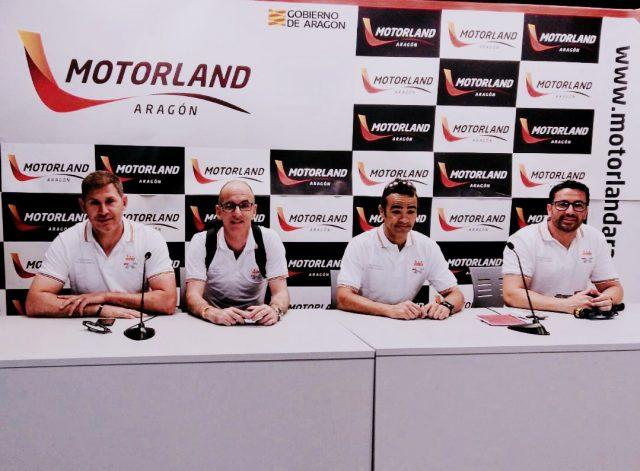 ARTE visita la sede del IV Campeonato de España de Rescate